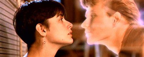 chanson du film ghost unchained melody quot ghost quot le film avec patrick swayze d 233 velopp 233 en s 233 rie