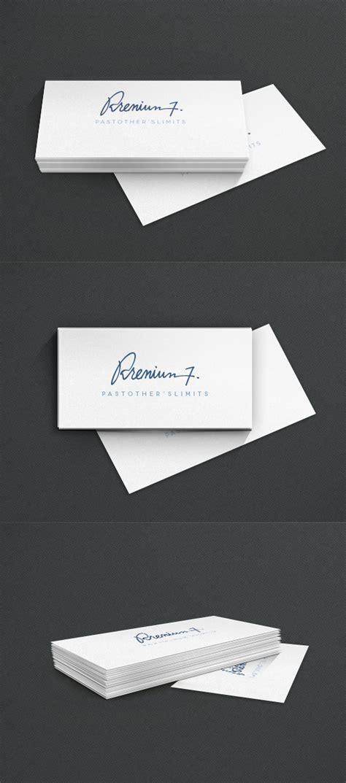 6 business card template presentations psd