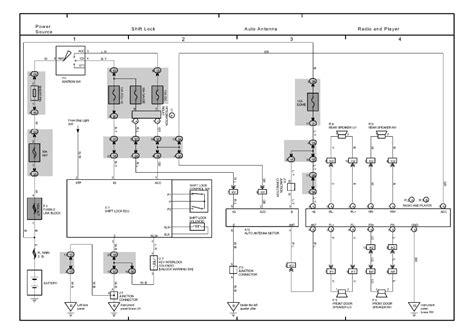 toyota hiace electrical wiring diagram efcaviation