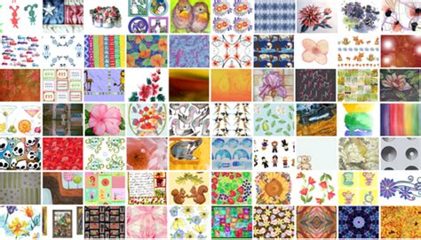 fabric pattern making software fabric of the week contest vote for fabric designs