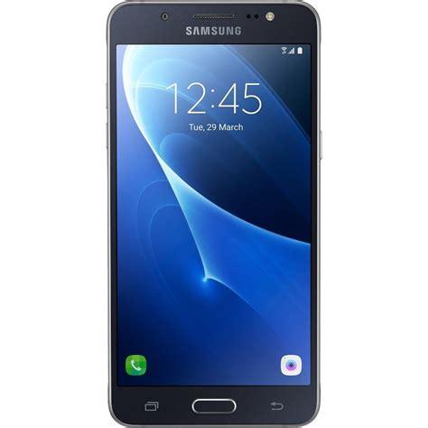 Samsung J5 2016 Nike Black Logo 1 Cover Casing Hardcase Samsung Galaxy J5 2016 J510fn Black Android Smartphone