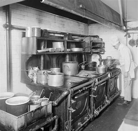 Classic Kitchen Equipment startup the pros and cons of an existing restaurant
