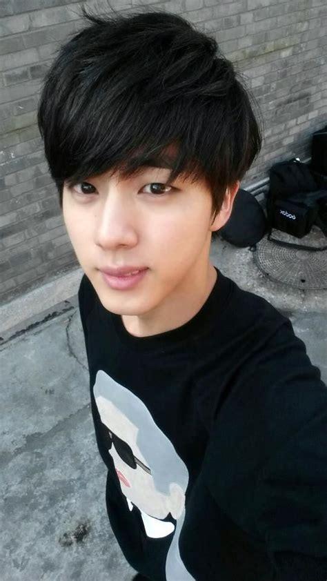 bts jin father kim seokjin bts pinterest beautiful birthdays and happy