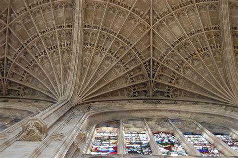 Fan Vaulted Ceiling Studyingadaptation