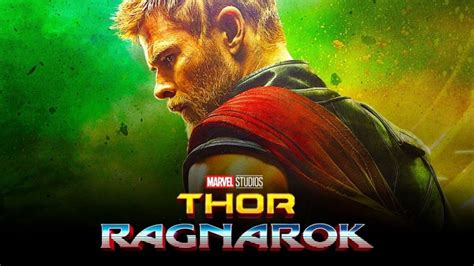 thor ragnarok film trama thor ragnarok trama personaggi principali e streaming