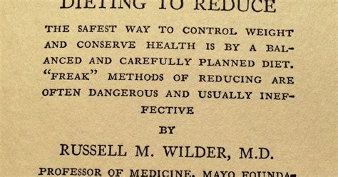 weight management textbook weighty matters visionary quotes from 1929 obesity