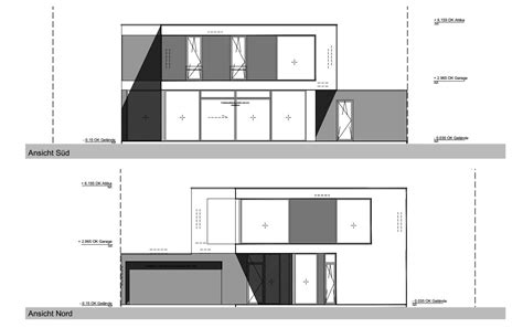 Darstellung Fenster Ansicht by Architekt Residenz M Quot Plaza Quot