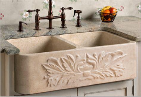 lavelli cucina in pietra i lavelli della cucina in pietra per un angolo cottura shabby