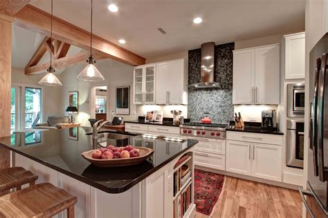 The Kitchen Designer What S Cooking In The Kitchen Design For All Best In American Living