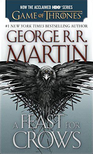 a feast for crowsfeast for crowsprebound libro de texto pdf gratis descargar a feast for crows song of ice and fire george r r marti 18 990 en mercado libre
