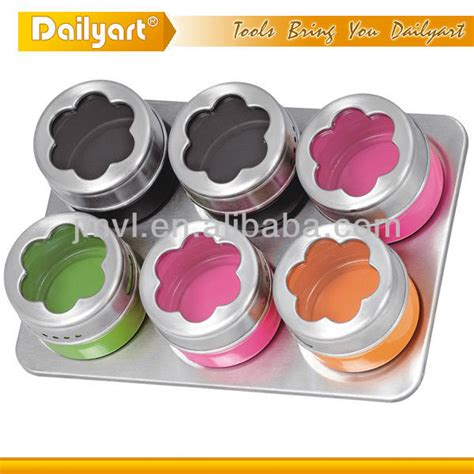 colorful kitchen canisters modern looks colorful canister sets new 6pcs colorful kitchen canister set homeware modern