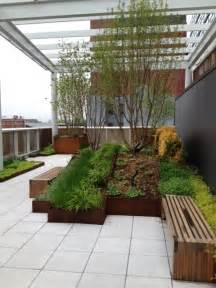 Roof Garden Design 248 Best Images About Modern Roof Garden And Terraces On