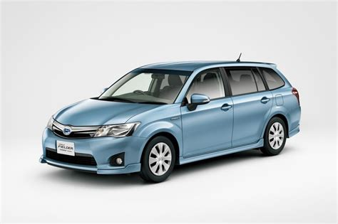 Toyota Corolla Hybrid Price Japanese Toyota Corolla Hybrids Pics And Price