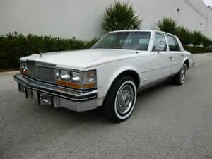 Cadillac Seville For Sale Used 1979 Cadillac Seville For Sale Carsforsale