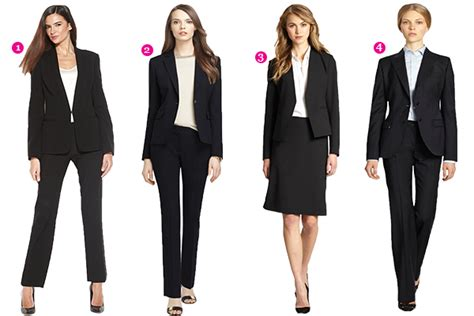 what a woman should wear her office mini guide