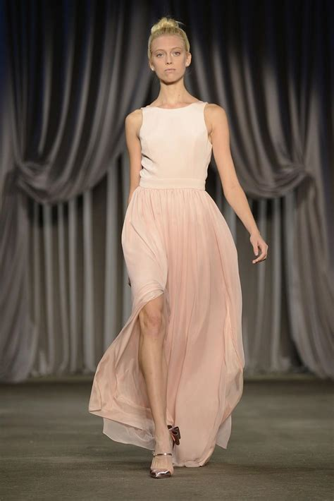 Import Dresses Fashions By Catwalk christian siriano en pointe with ballet inspired