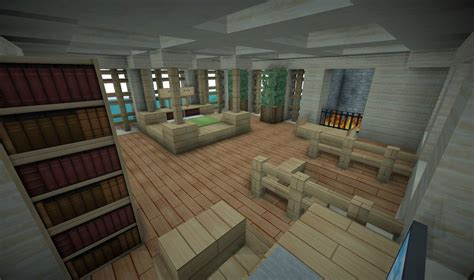 Minecraft House Interior Ideas by 1000 Images About Minecraft Interior Design On