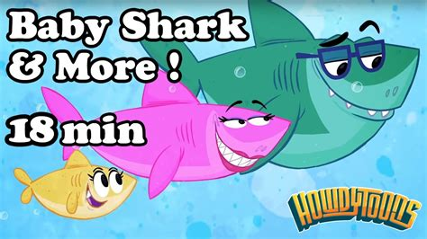 baby shark chord piano baby shark and more children s songs collection from