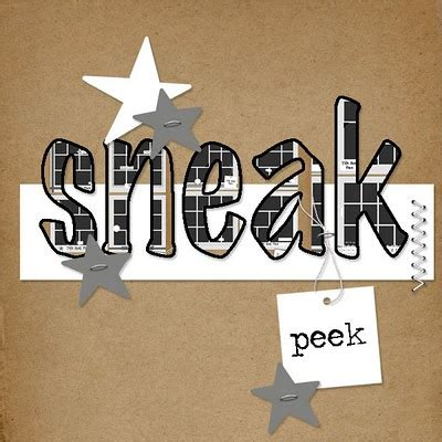 Sneak Peek by Sneak Peeks Are They Worth It Keystrokes And Word Counts
