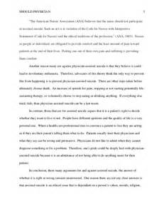 Assisted Persuasive Essay by Assisted Persuasive Essay Pro Euthanasia Essay Assisted Essays Assisted