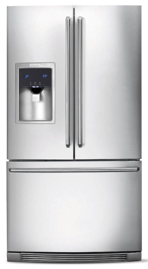 Electrolux Prototypes The Soft Fridge by Electrolux Ew23bc85ks 23 Cu Ft Counter Depth Door