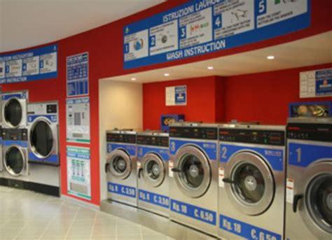 lavanderia a gettoni pavia il business delle lavanderie automatiche portalavoro