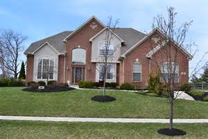 homes for in township ohio liberty township luxury homes