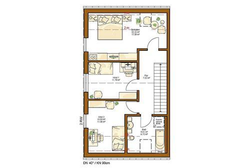 Haus 5 Meter Breit by Clou 132 Grundriss Dachgeschoss Floor Plans
