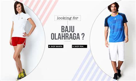 Beli Baju Di Zalora baju olahraga belanja baju olahraga zalora indonesia