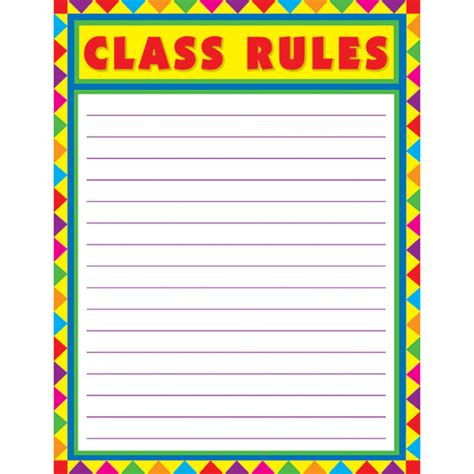 classroom layout rules classroom chart class rules blank classroom education