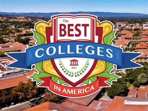 50 Best Colleges For Education by The 50 Best Colleges In America Business Insider India