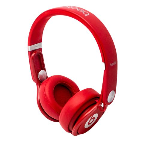 Headphone Beats Dj beats by dr dre beats mixr professional dj headphones neon on ear headphone ebay