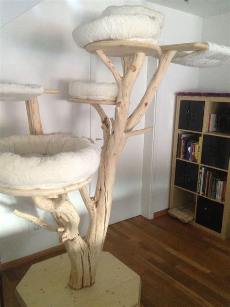 katzenbaum selber bauen fkh