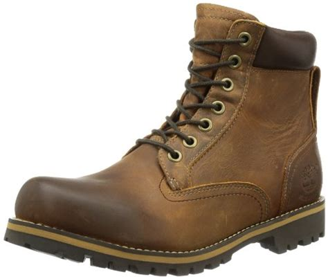 timberland earthkeepers rugged brown timberland s earthkeepers rugged boot brown 7 5 m us 885641424824 united states