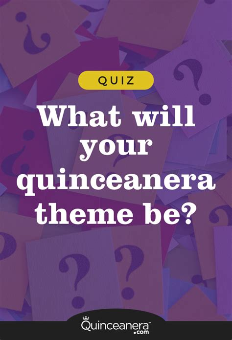 quinceanera themes ideas quiz quiz what will your quinceanera theme be