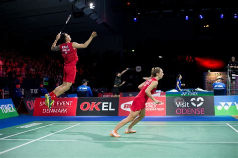 Mba Calendar 2017 Badminton by Events Yonex Denmark Open 2016