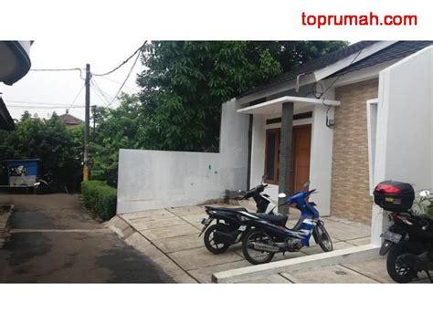 Rumah Murah Siap Huni dijual rumah siap huni murah jakarta selatan kota