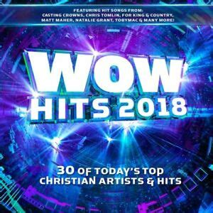 artists wow hits   artists  cd