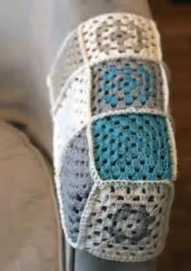 crochet arm rest cover http lomets