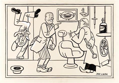 lada dentale dentist illustration