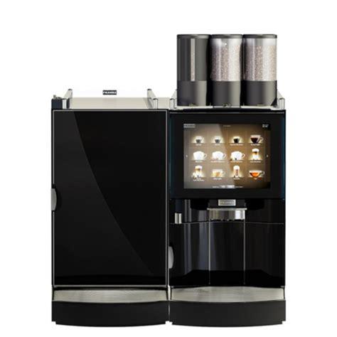 Bean To Cup Franke 850 Foam Master Coffee Machine   FRANKE FM850