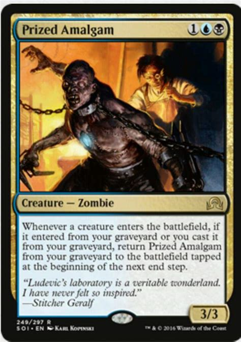 Can I Get A Blue Card With A Criminal Record Standard Blue Black Graveyard Zombies Mtg Amino