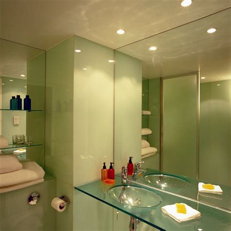 Hotel Bathroom Design | latest trends in hospitality design