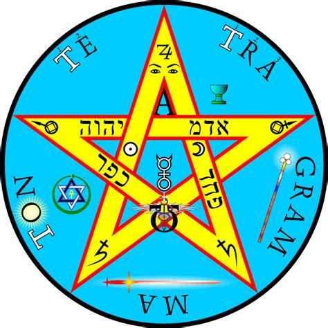imagenes simbolos gnosticos pentagrama esoterico