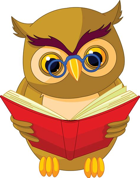 owl reading book riding the wave multiple myeloma 187 book in the works