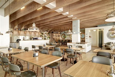 Japanese Interior Architecture gallery of restaurant hafen susanne fritz architekten 3