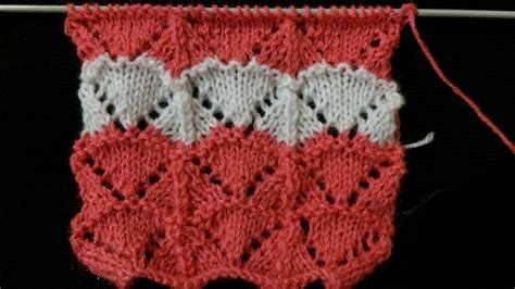 knitting patterns for sweater youtube triangle design knitting pattern sweater design for kids