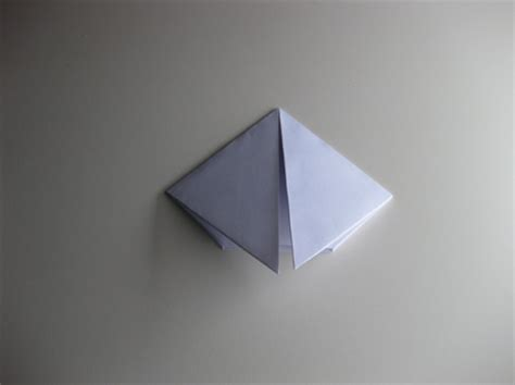 Origami Popper - origami popper folding how to make an easy