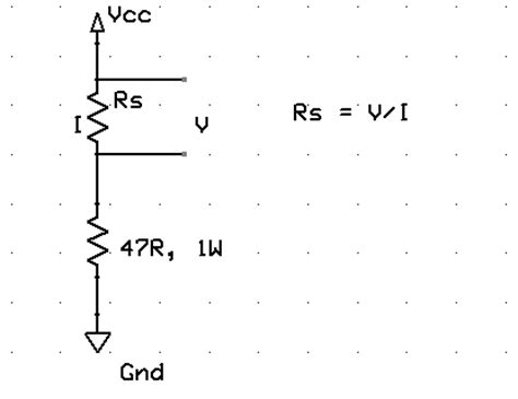how to measure resistance using microcontroller how to measure dc current with a microcontroller embedded lab