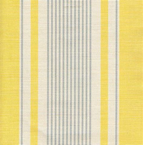 yellow and grey curtain fabric yellow ticking stripe curtains stripe curtain panels